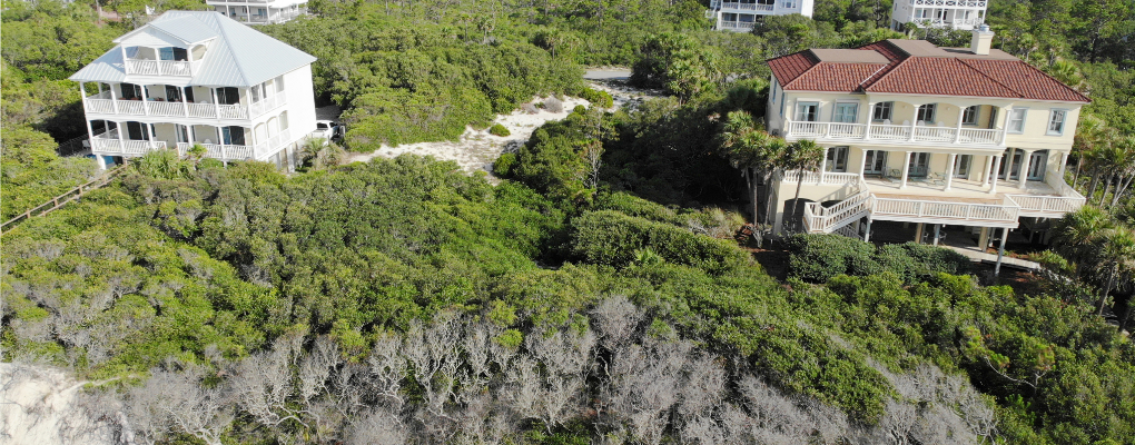 Land For Sale at Nick's Hole on SGI
